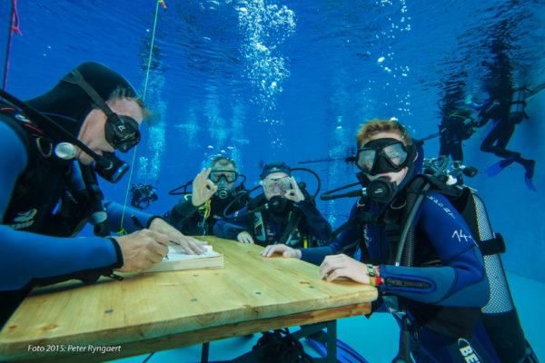 onderwatersigneren
